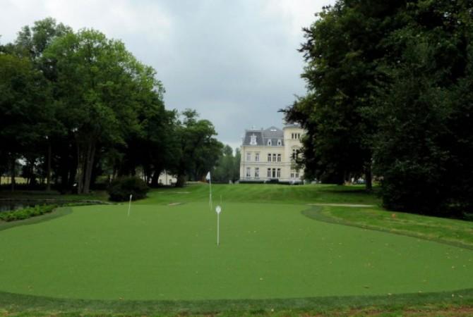 kunstgras/golf/terrein